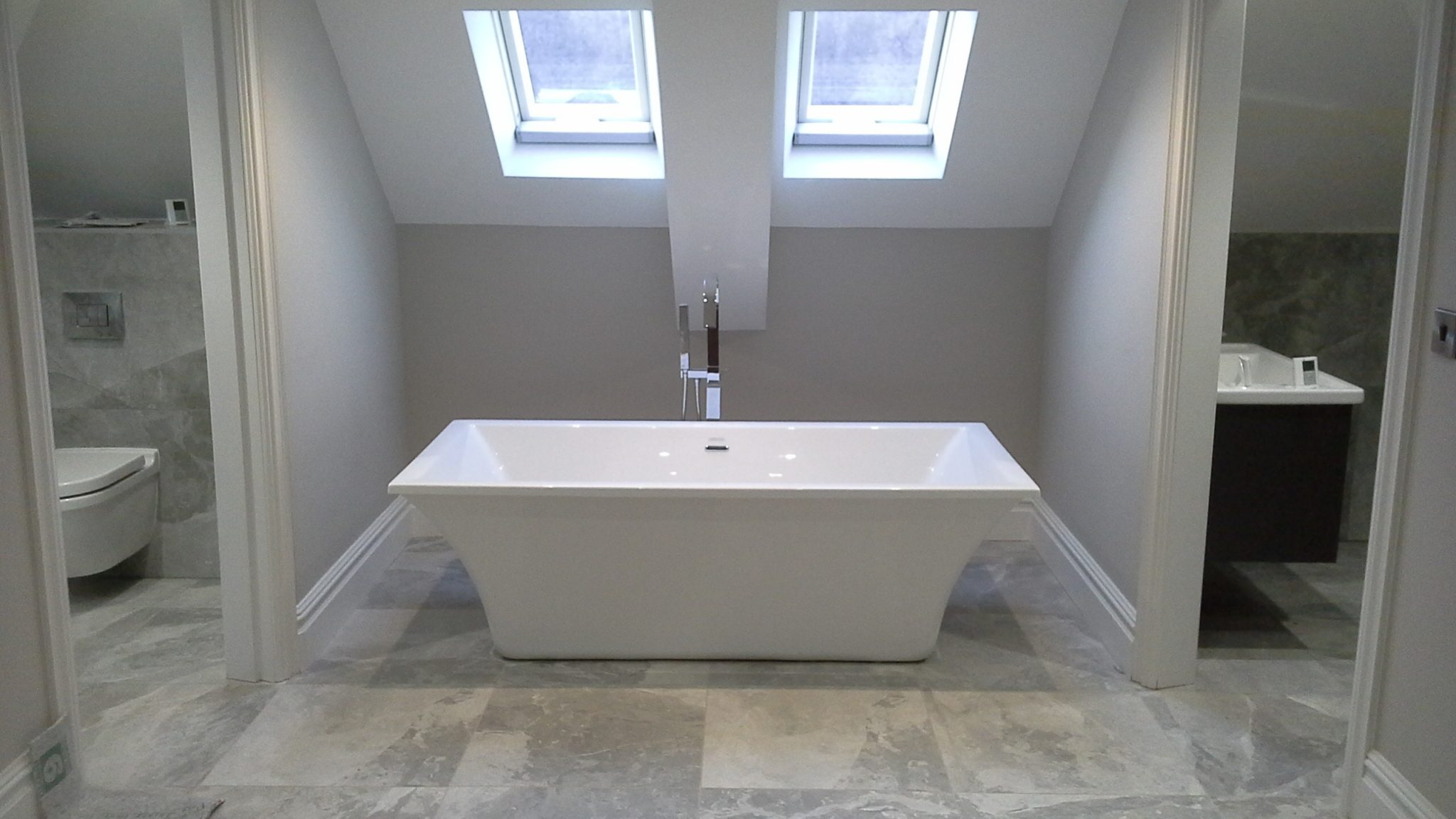 How much to fit a new bathroom - Bathroom Installations